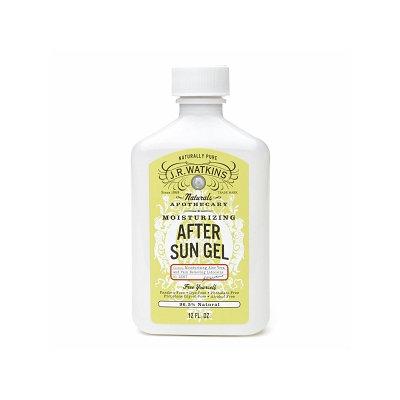 J.R. Watkins Natural Apothecary Moisturizing After Sun Gel