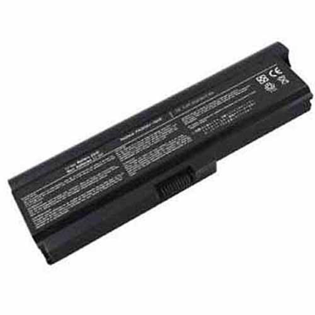 Replacement PA3634U-1BRS Laptop Battery for Toshiba Laptops