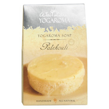 Wai Lana Yogaroma Bar Soap