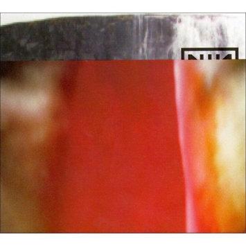 Nothing Nine Inch Nails ~ Fragile (used)