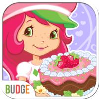 Budge Studios Strawberry Shortcake Bake Shop