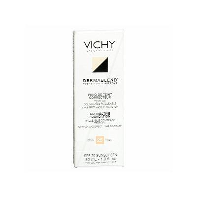 Vichy Laboratoires Dermablend Corrective Cosmetics Foundation
