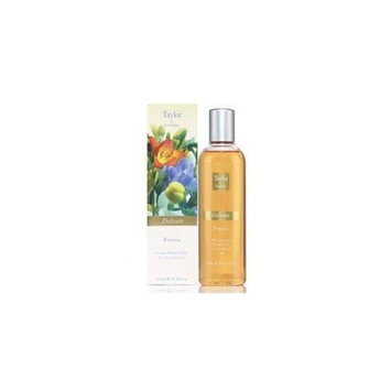 Freesia by Taylor of London 8.45 oz Luxury Shower Gelee