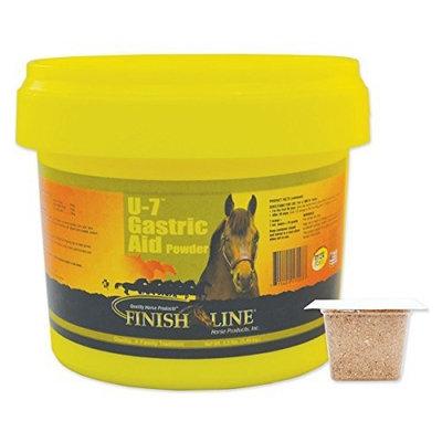 Finish Line Horse Products U- 7