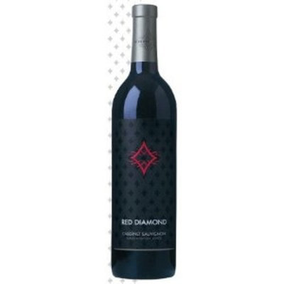 Red Diamond Cabernet Sauvignon 2008