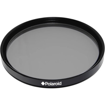 Polaroid 72mm Circular Polarizing Filter