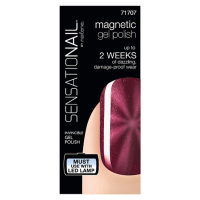 Sensationail By Nailene Magnetic Gel Polish