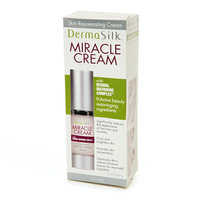 DermaSilk Miracle Cream Molecular Repair Cream