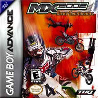 THQ MX 2002 Featuring Ricky Carmichael