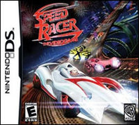 Warner Home Video Games Speed Racer