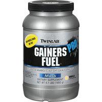 Twinlab Vanilla Gainers Fuel Pro