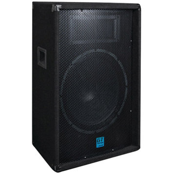 GCI Technologies GT-1204 100 W RMS - 400 W PMPO Speaker - 2-way - 1 Pack