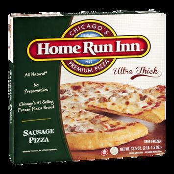 Home Run Inn Sausage Pizza Ultra Thick