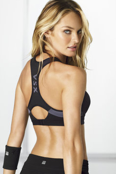 Incredible by Victoria's Secret Sport Bra