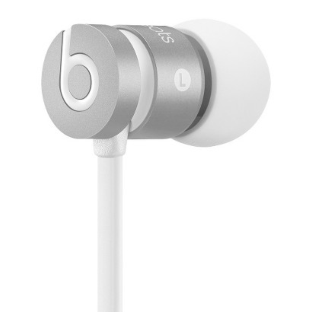 BEATS by Dr. Dre Beats by Dre urBeats In-Ear Headphones - Silver