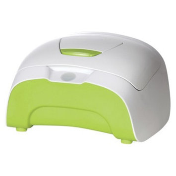 Prince Lionheart Pop! Baby Wipes Warmer - Green