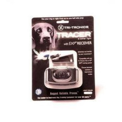 Tri-tronics Products Receiver for G3 White TracerTM Light (No Strap)