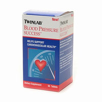 Twinlab Blood Pressure Success