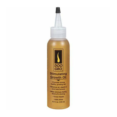 Doo Gro : Hair Growth Oil Hair Care Stimulating Growth Oil