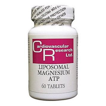 Ecological Formula Liposomal Magnesium ATP 60 tabs