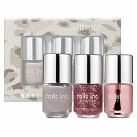 nails inc. Best Sellers Nail Polish Collection Best Sellers Nail Polish Collection