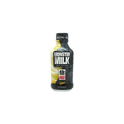 Cytosport - Monster Milk RTD Protein Power Shake Vanilla - 20 oz.