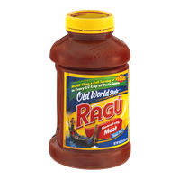 Ragu Old World Style Meat Pasta Sauce