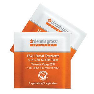 Dr. Dennis Gross Skincare EZ4U Facial Towelette