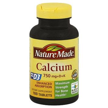 Nature Made Calcium Adult Gummies