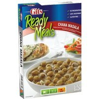 Gits Chana Masala, 10.5-Ounce Units (Pack of 10)
