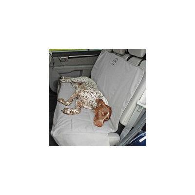 Petego Egr Llc Petego Dog Rear Car Seat Protector Large Gray