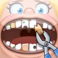George CL Little Dentist