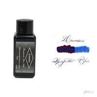 Diamine 30 ml Bottle Fountain Pen Ink, Majestic Blue