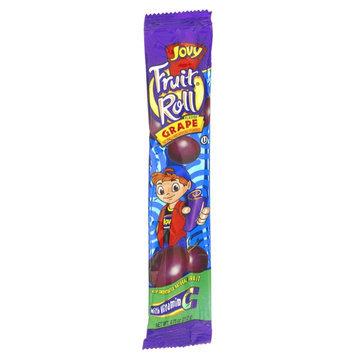 Jovy Grape Fruit Roll