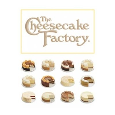 Cheesecake Factory Cheesecakes