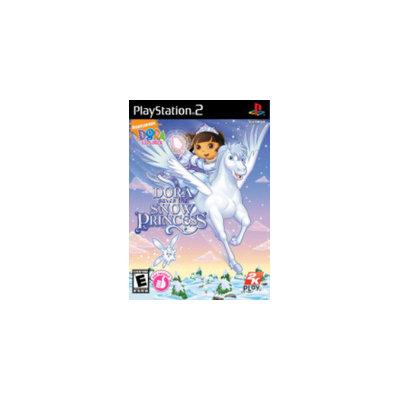 Take 2 Interactive Dora the Explorer: Dora Saves the Snow Princess