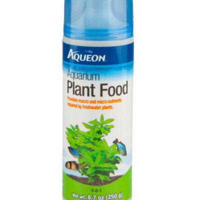 AqueonA Freshwater Aquarium Plant Food