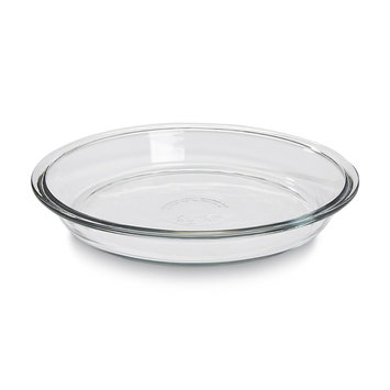 Anchor Hocking 82638L11 Pie Plate - Pack of 6