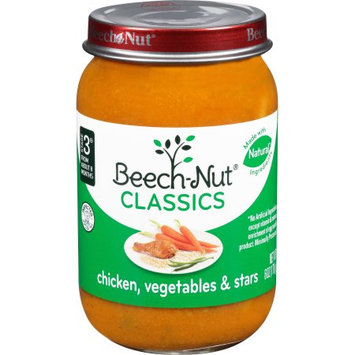 Beech-Nut® Stage 2 Hearty Vegetable Stew Meal