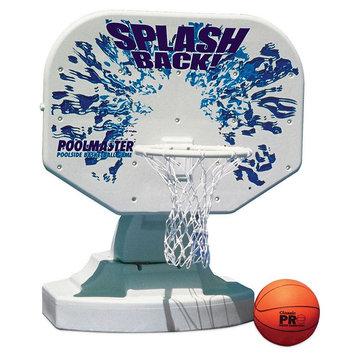 Poolmaster 72820 SPLASHBACK BASKETBAL GAME