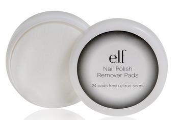 e.l.f Nail Polish Remover Pads
