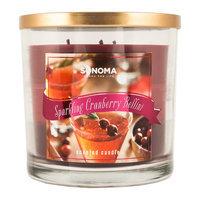 SONOMA Goods for Life™ Sparkling Cranberry Bellini 14-oz. Jar Candle, Multicolor