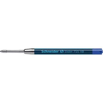 Stride, Inc. Schneider Blue Slider Xb 755 Ballpoint Pen Refills