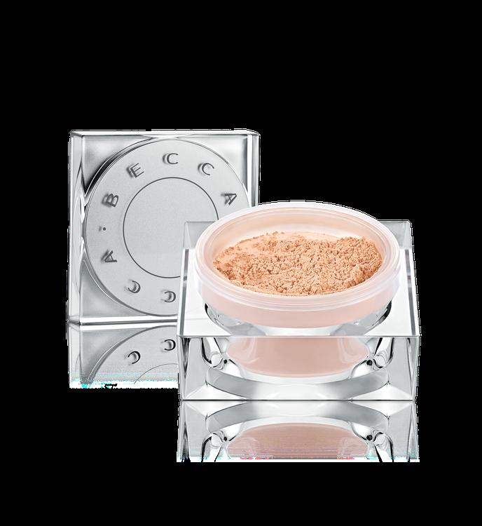 Slide: BECCA Soft Light Blurring Setting Powder