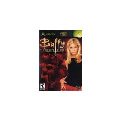 Electronic Arts Buffy the Vampire Slayer
