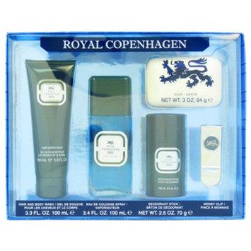 Royal Copenhagen Gift Set for Men, 1 set