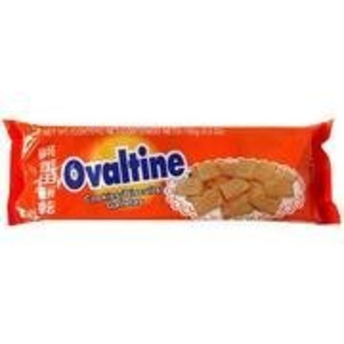 Seprod Ovaltine Biscuits, 4 packs of 5 (20 biscuits)