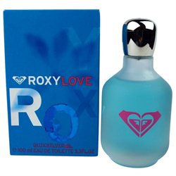 Roxy Love by Roxy Edt Spray 3.4 Oz