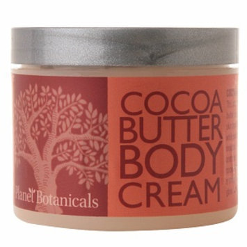 Planet Botanicals Cocoa Butter Body Cream