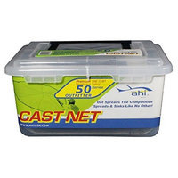 Ahi USA 50 Outfitter Series Monofilament Cast Net